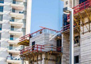 """בנית רב קומות לאחר תמ""""א - שכונת הארגזים"""