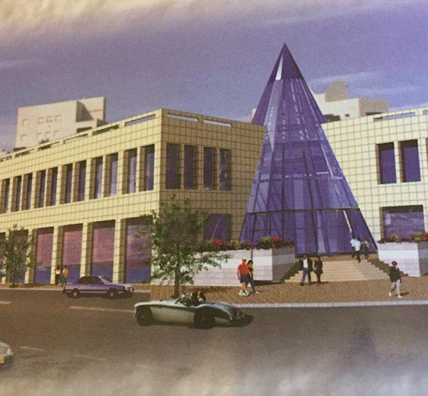 חולון – מרכז מסחרי